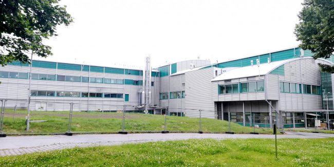 BLOCK завершает реконструкцию завода по производству вакцин