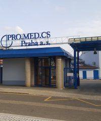 PRO.MED.CS Praha