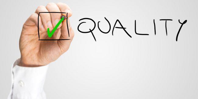 Разработка стратегии контроля качества продукции — современный подход «Большой Фармы»