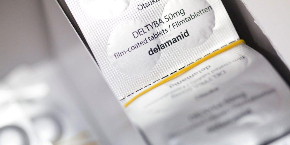 Препарат Дельтиба рекомендован к включению в перечень ЖНВЛП в России