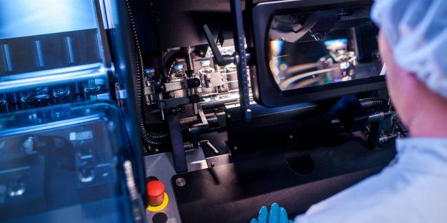 Abbvie и «Р-Фарм» завершили трансфер технологий по локализации производства препарата севофлуран