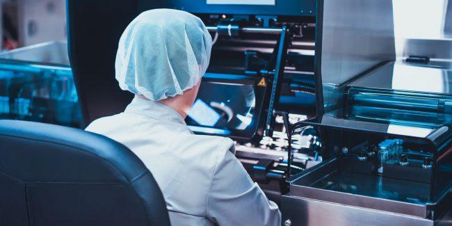 «Р-Фарм» запустит производство вакцин от COVID-19 в Технополисе «Москва»