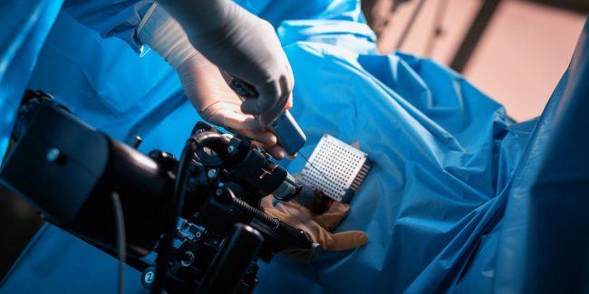 Новая высокотехнологичная разработка повысит эффективность лучевой терапии