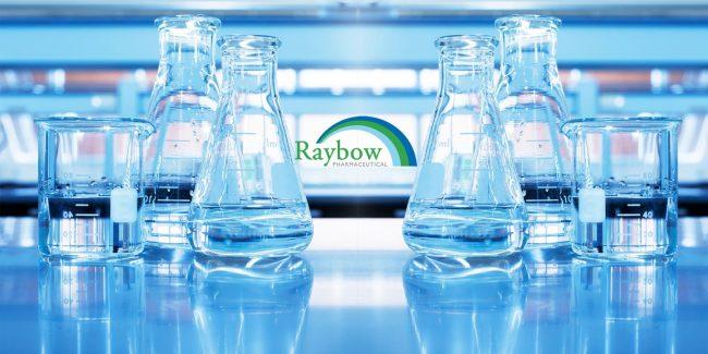 Raybow Pharma утраивает производственные мощности завода в США