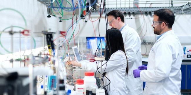 До 2024 года на новую терапию от рака выделят около 600 млн рублей