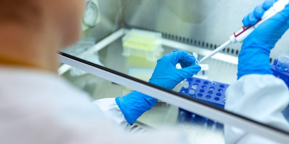 Российские ученые создают первую отечественную вакцину от пневмококка