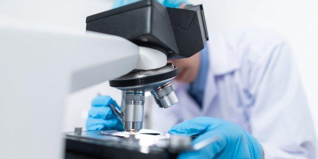 Подразделение ФБУ «ГИЛС и НП» разработает 5 препаратов для недоношенных детей