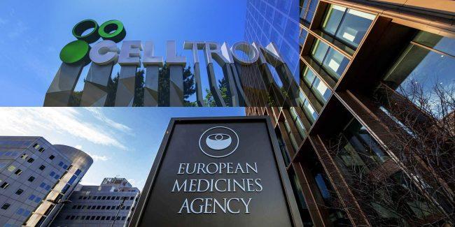 Комитет EMA начал скользящий обзор антитела регданвимаб