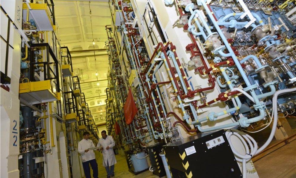 Росатом создает производство С-13-карбамида для медицинских дыхательных тестов