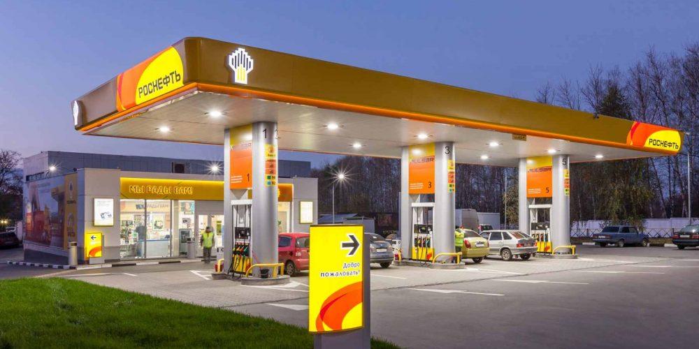 На заправочных станциях «Роснефти» запущен сервис дорожных аптек