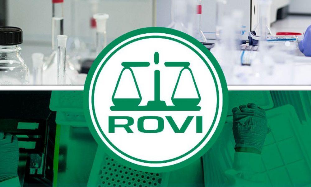 Rovi будет производить ингредиенты для вакцины Moderna