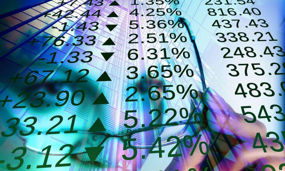 Акции компаний, рынок