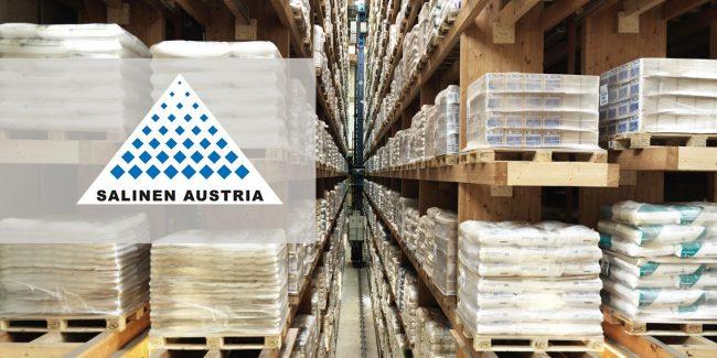 Мировой поставщик фармацевтической соли инвестирует в модернизацию 115 млн евро