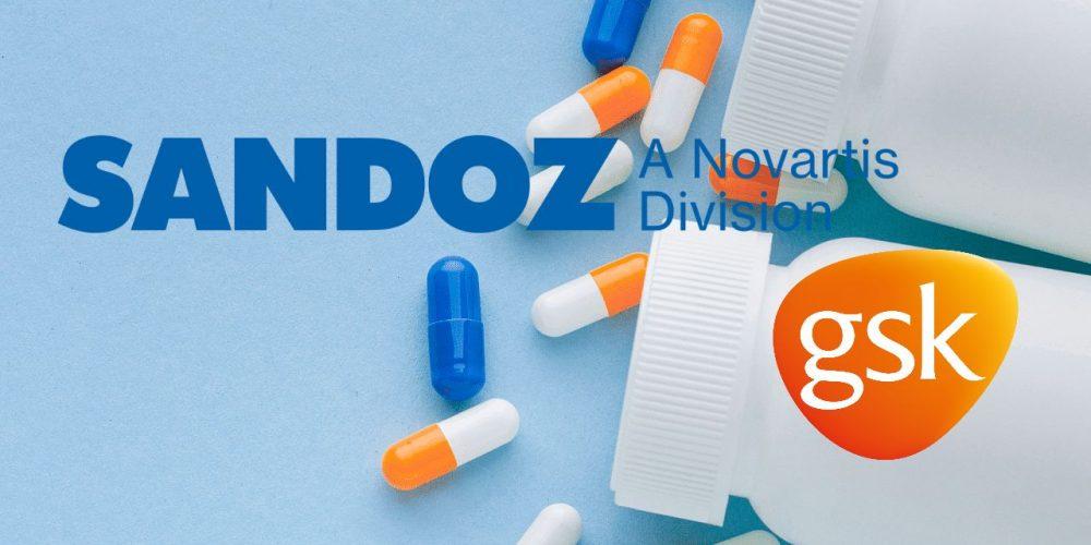 Sandoz приобретает бизнес GSK по производству цефалоспориновых антибиотиков