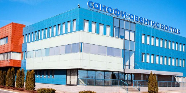 «Санофи» развивает экспорт инсулинов, произведенных в Орловской области, в страны ЕС