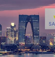 «Санофи» открывает свой первый исследовательский институт в Китае