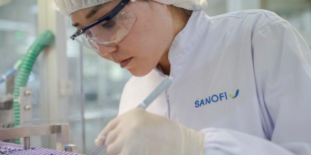 Sanofi произведёт более 125 млн доз вакцины Pfizer-BioNTech для поставок в ЕС