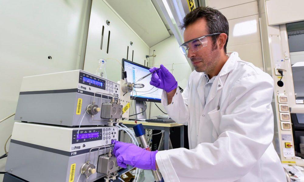 Лаборатория Sanofi