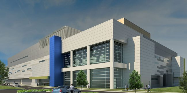 Sanofi построит в Канаде завод по выпуску вакцин за 600 млн евро