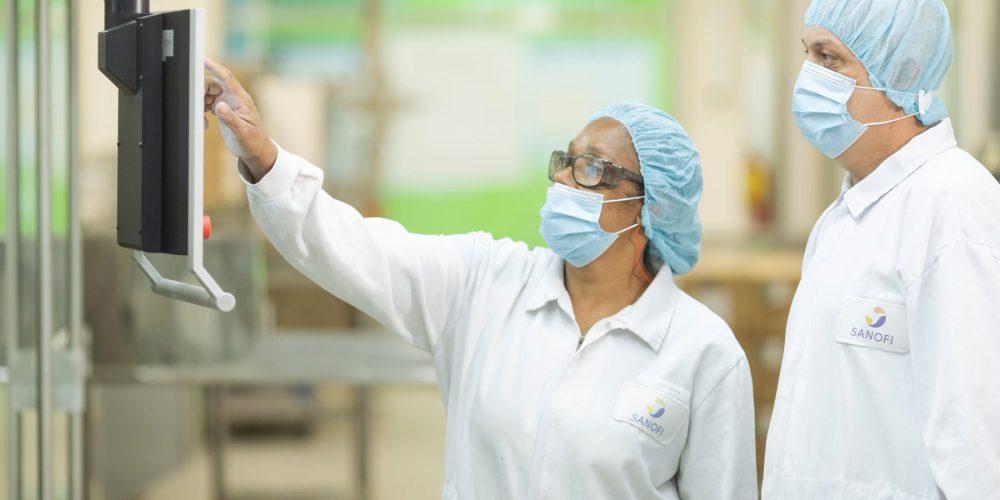 «Санофи» инвестирует 400 млн евро в новый завод в Сингапуре