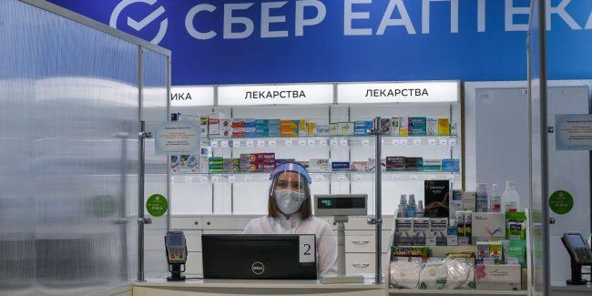 Сбербанк и «Р-Фарм» инвестировали в СБЕР ЕАПТЕКУ