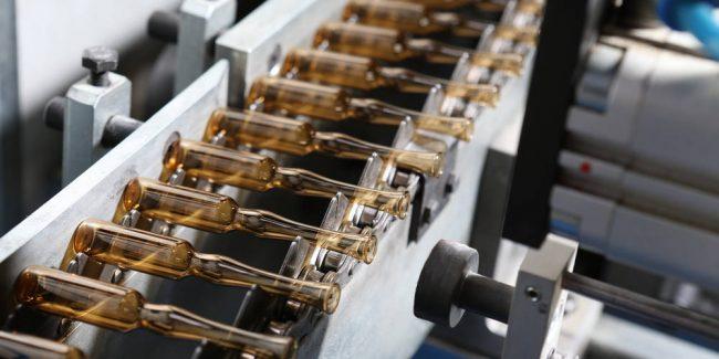 Инновационная первичная упаковка позволит реализовать потенциал вакцин и дорогостоящих препаратов