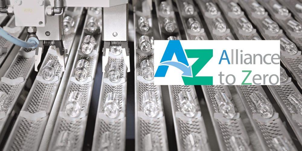 Основан Альянс для достижения нулевых выбросов в цепочке поставок фармпродукции