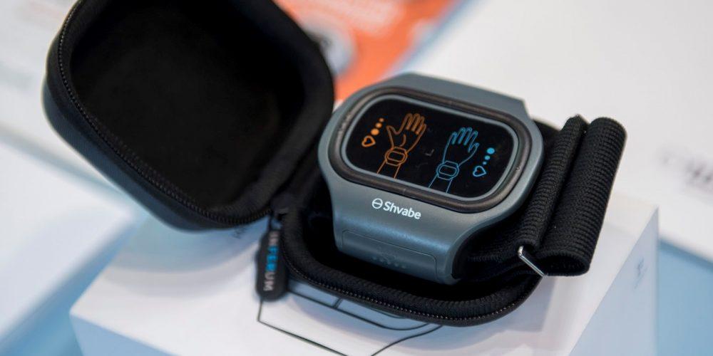 «Швабе» поставит в Сингапур 10 тысяч устройств для коррекции давления