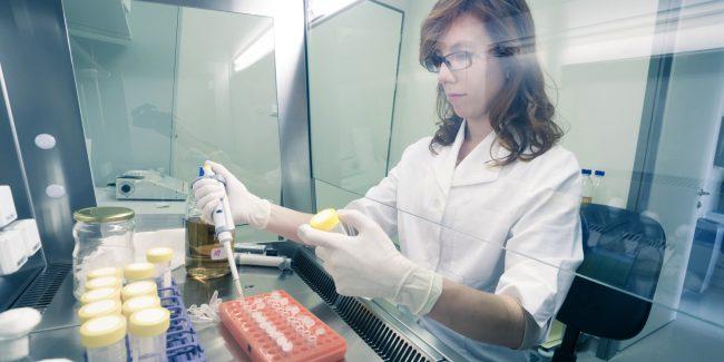 Правовой статус молодых учёных предложили закрепить законодательно