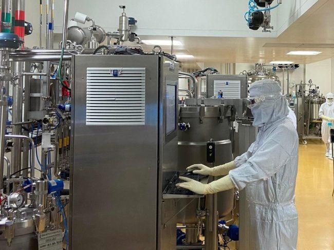 Институт сыворотки в Индии получил разрешение на производство «Спутника V»