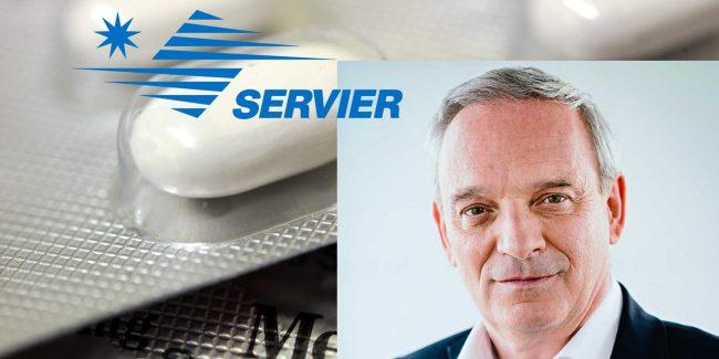 Бертран Рено назначен директором по взаимодействию с пациентскими сообществами Servier