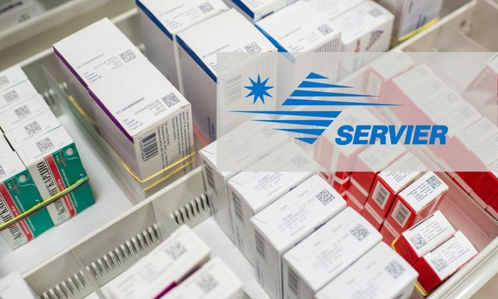 «Сервье» присоединится к эксперименту по маркировке лекарств в Узбекистане