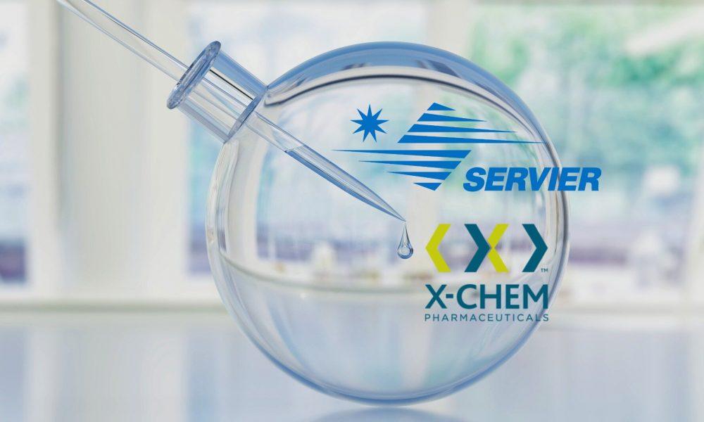 Servier и X-Chem займутся разработкой лекарств для лечения неврологических заболеваний