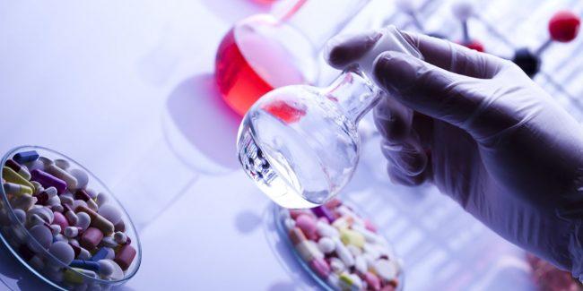 В Ярославле открыт лабораторный комплекс контроля качества лекарств