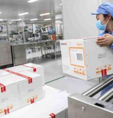 Годовая мощность Sinovac по производству CoronaVac® достигла 2 млрд доз