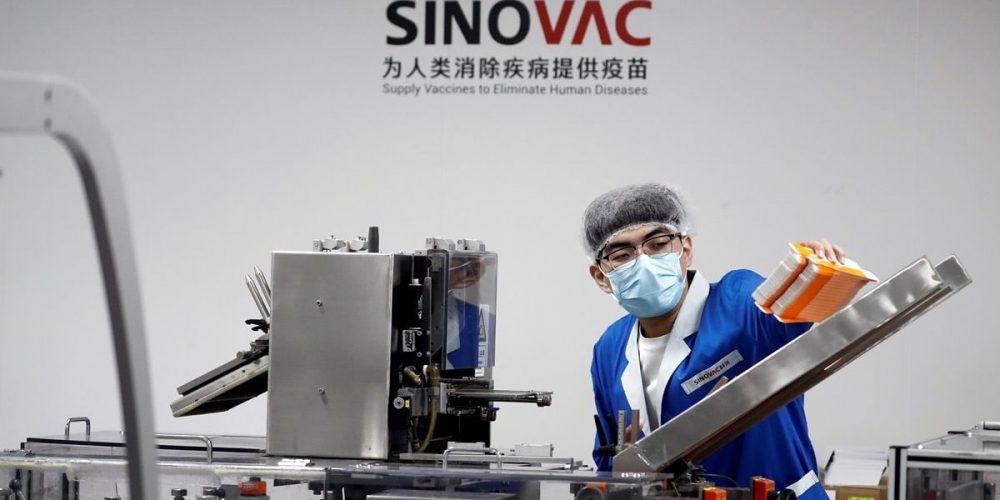 Sinovac подаст заявку на клиническое испытание Дельта-специфической вакцины