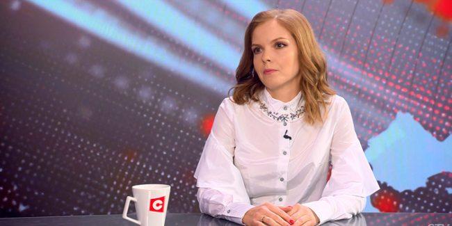 Заведующая лабораторией «ХимФармСинтез» Марина Коваленко о разработке белорусских лекарств