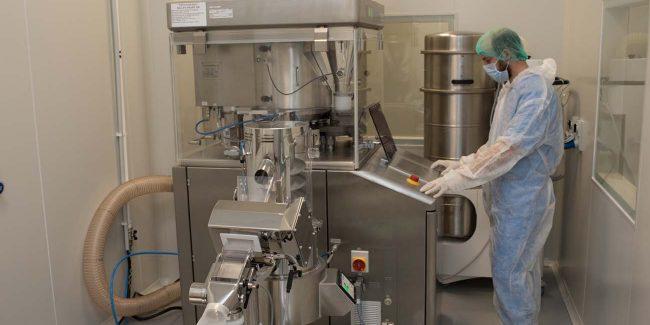 На «СКОПИНФАРМ» будут производить препарат для лечения гемофилии А
