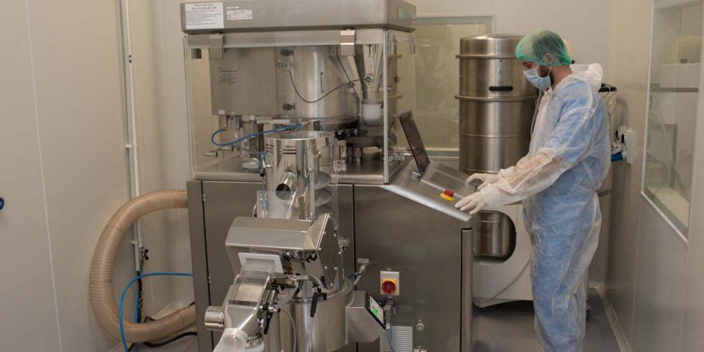 На «СКОПИНФАРМ» будет локализовано производство препарата для лечения гемофилии А