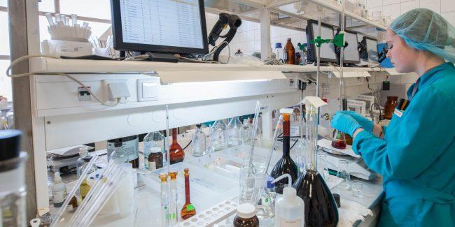 Моноклональные антитела – новый вызов компании Solopharm