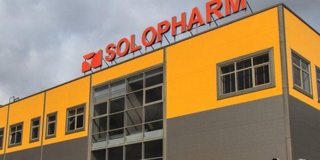 Solopharm инвестирует в строительство нового завода 3,5 млрд рублей