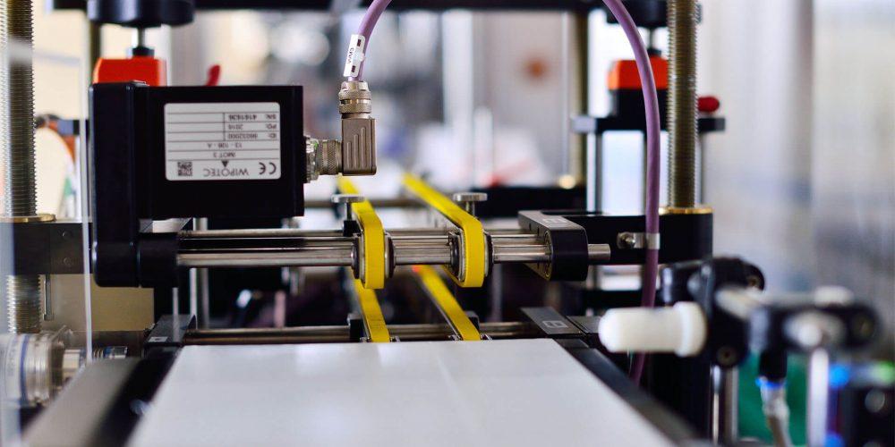 Разработки ИТ-специалистов АО «ПРОМИС» помогают дистрибьюторам обеспечивать движение лекарств