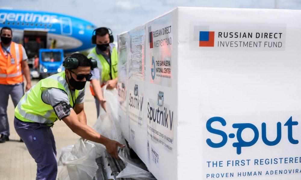 СанПиН по условиям хранения и транспортировки «Спутника V» продлён до 2022 года