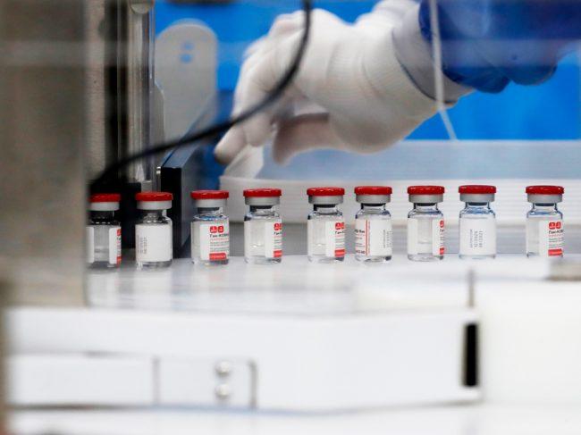 Уже 24 страны в мире одобрили применение вакцины «Спутник V»