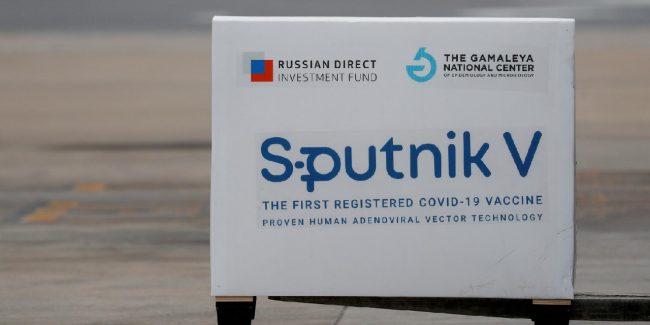 В Аргентину доставлена первая партия сырья для производства «Спутника V»