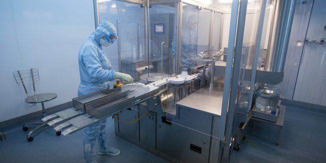 РФПИ может начать производство вакцины «Спутник V» в Египте и Нигерии