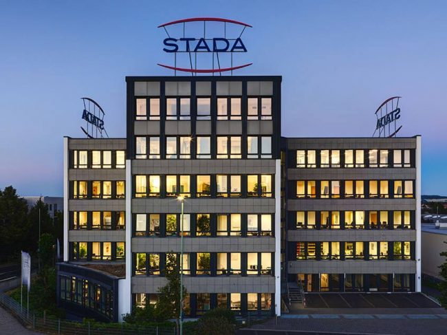 STADA continues to outpace the market in H1 and strengthens basis for further growth