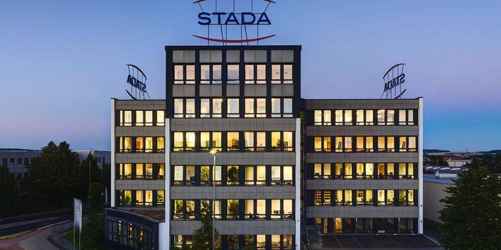 STADA опережает своих конкурентов и укрепляет свои позиции