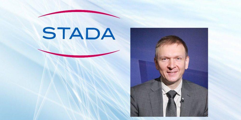 В STADA назначен директор по информационным технологиям