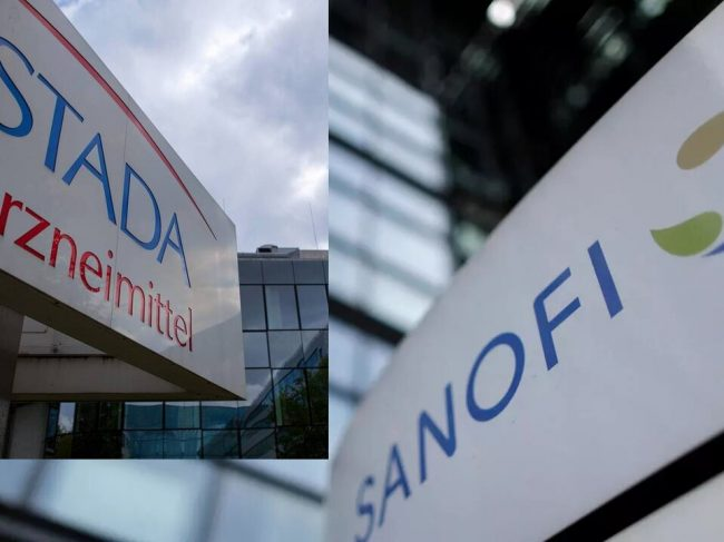 STADA and Sanofi strike consumer healthcare distribution agreement in selected countries in Europe